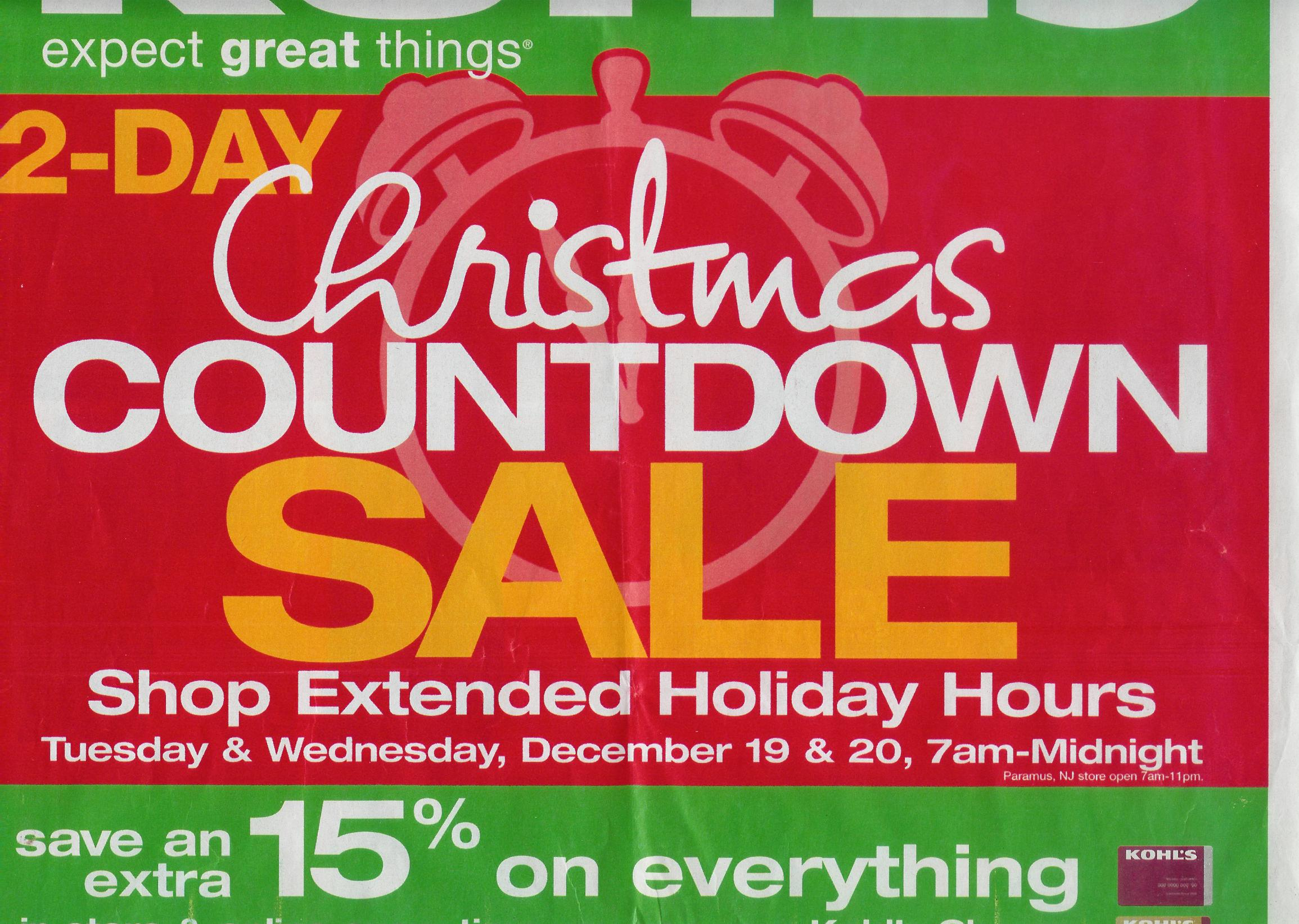 kohls-christmas-countdown-sale