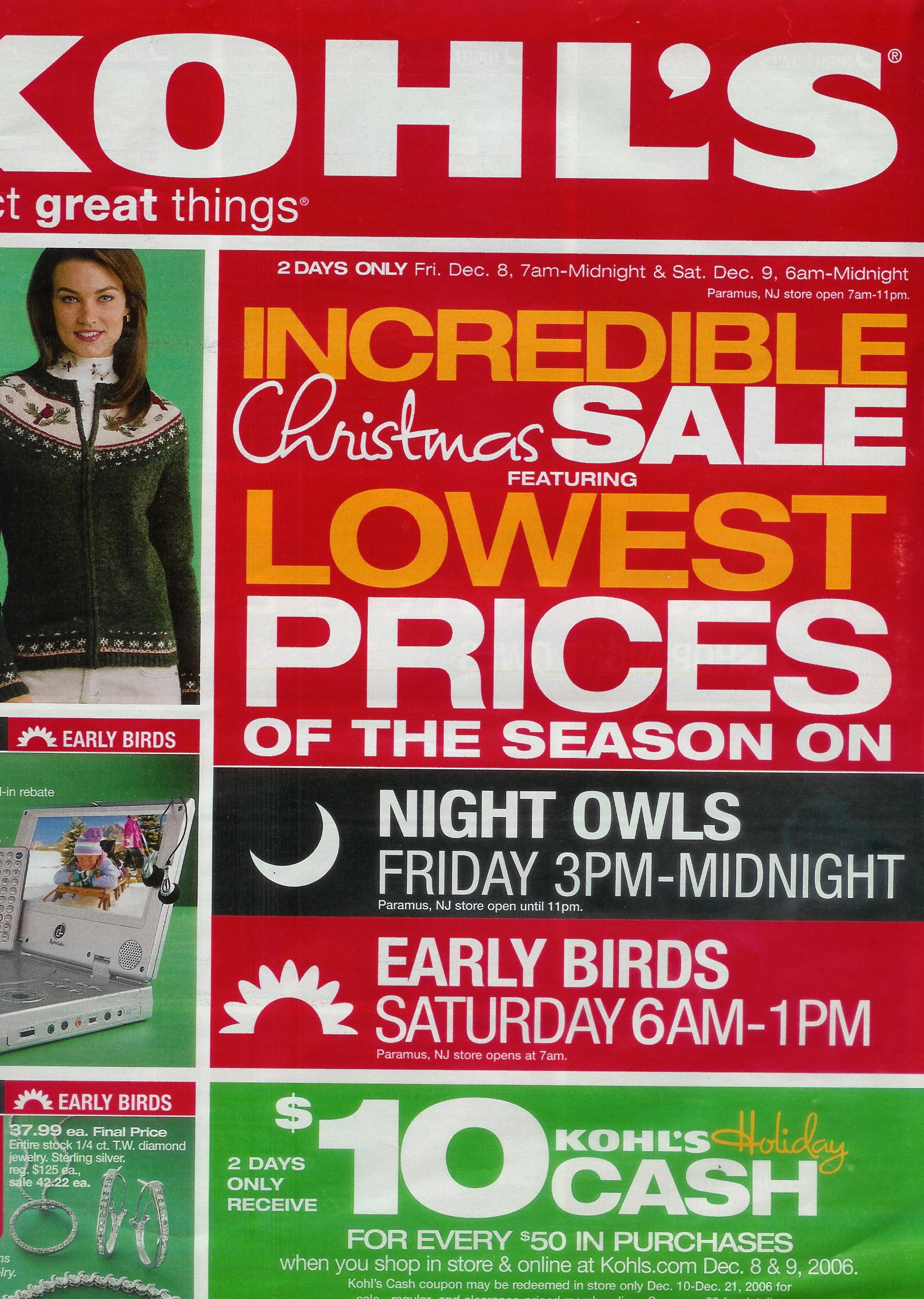kohls-incredible-christmas-sale